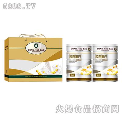 泉京宝胶原蛋白蛋白粉