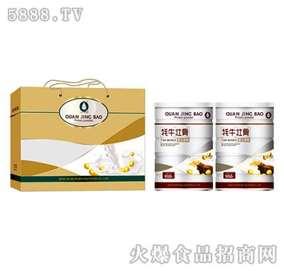 泉京宝牦牛壮骨蛋白粉