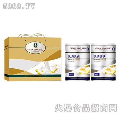 泉京宝乳清乳铁蛋白粉
