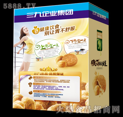 200g猴菇粗粮食用菌酥性饼干jpg