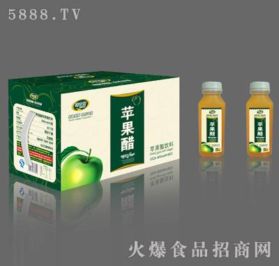 280ml和宜露苹果醋