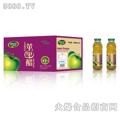 320mlx15瓶和宜露新品苹果醋