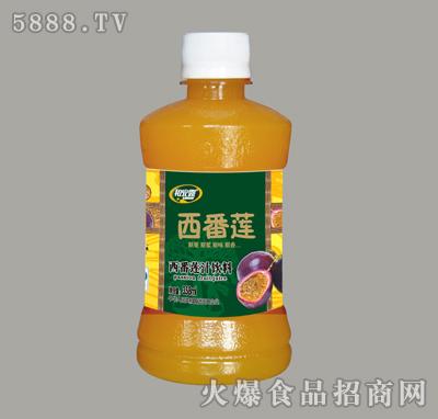 358ml和宜露西番莲汁