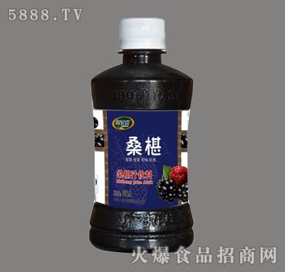 358ml和宜露桑椹汁