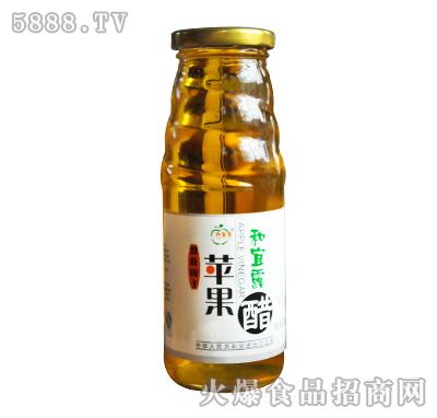 大马邦320苹果醋