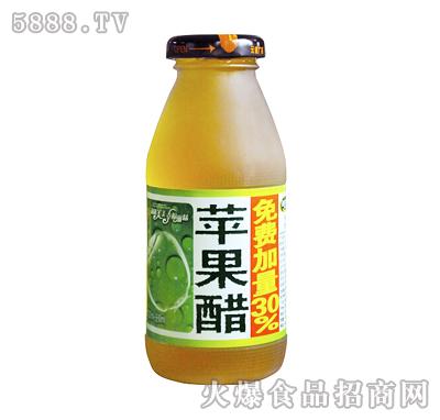 和宜露苹果醋260ml