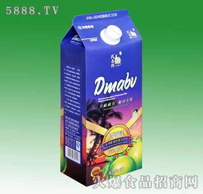 大马邦西番莲汁1L