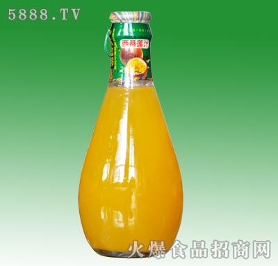 大马邦西番莲汁226ml