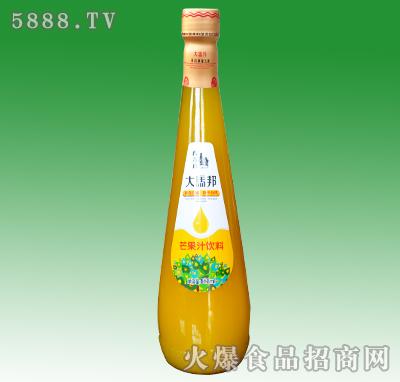 858ml大马邦芒果汁饮料
