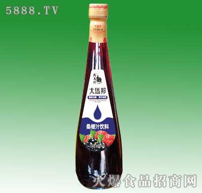 858ml大马邦桑椹汁饮料