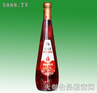 858ml大马邦樱桃汁饮料
