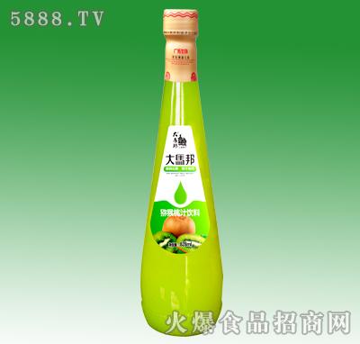 828ml大马邦猕猴桃汁饮料