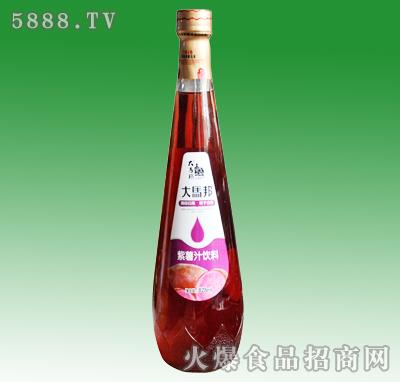 828ml大马邦紫薯汁饮料