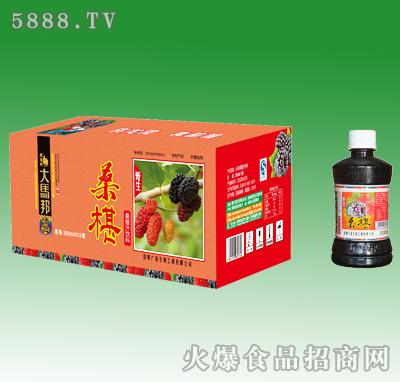 358mlx15大马邦桑椹汁饮料