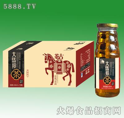 330mlx15大马邦茶果醋饮料