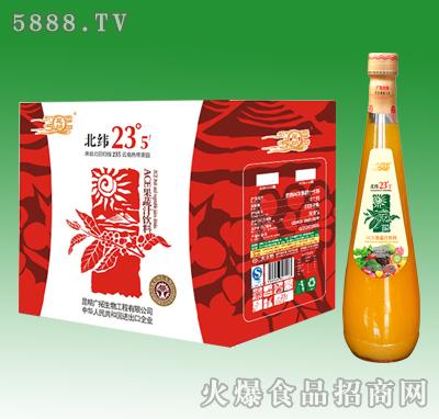 828ml昆朗ACE果蔬汁饮料