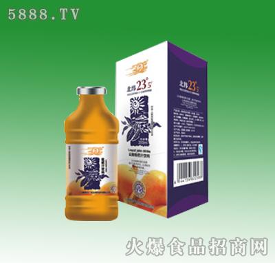 350ml昆朗枇杷汁饮料