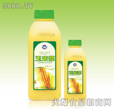 甘之泉玉米汁�料1.25L