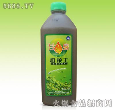 甘之泉粗�Z王�G豆汁�料1.25L