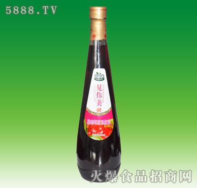 见你美蔓越莓汁饮料828ml