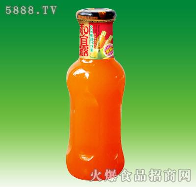 和宜露ACE果蔬汁饮料280ml