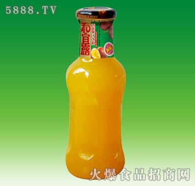 和宜露百香果汁饮料280ml