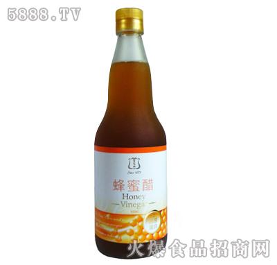 百家珍蜂蜜醋600ml