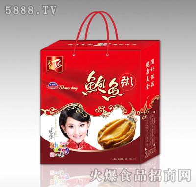 天硕鲍鱼粥礼盒|青岛天硕食品有限公司-火爆食品饮料.