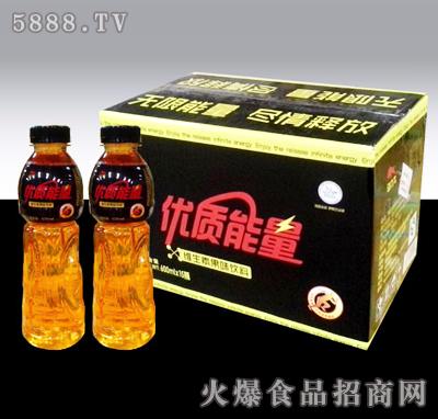 600mlX15优质能量维生素果汁饮料