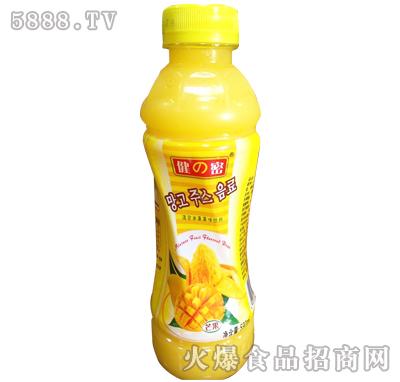 590ml健密芒果汁