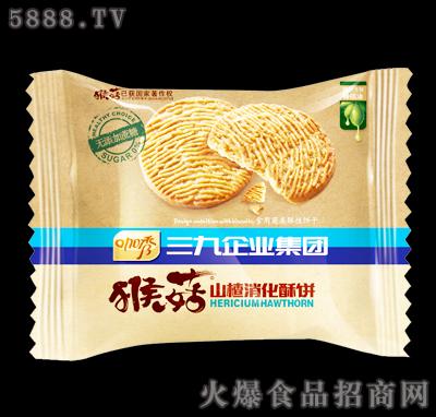 咖秀咖秀山楂消化酥饼260克