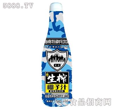 生榨椰子汁1.25L