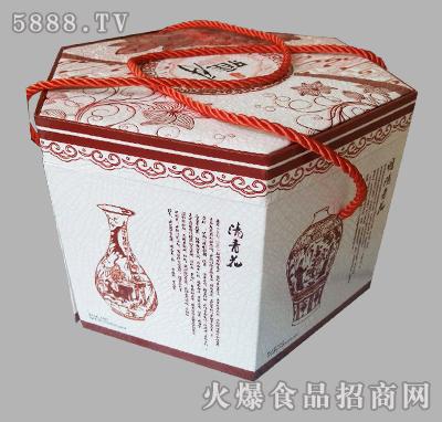 银贝儿雅月经典箱装月饼