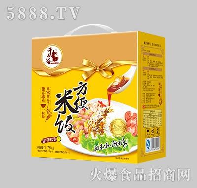 千石谷方便米饭220gX4包
