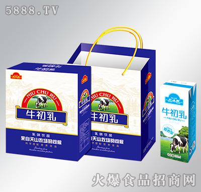250ml阿迪娜莫斯牛初乳礼盒