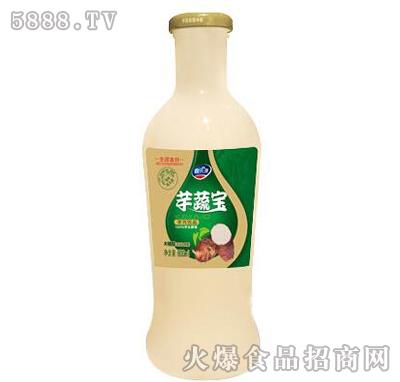 芋蔬宝芋艿饮品(木糖醇)600ml