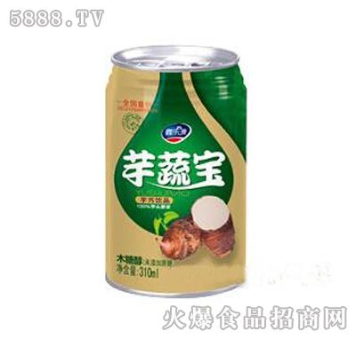 芋蔬宝芋艿饮品(木糖醇)310ml