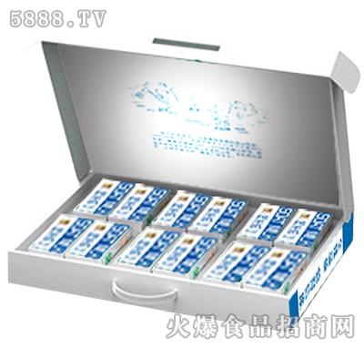 宏兴名门贵族纯羊奶礼盒装(开)