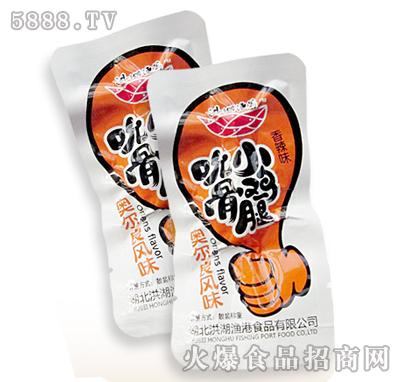 洪湖渔翁吮骨小鸡腿香辣味