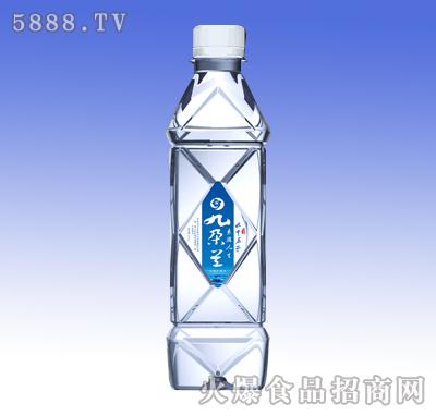 九朵兰矿泉水箱装|吉林省长春市九朵兰科技有限公司