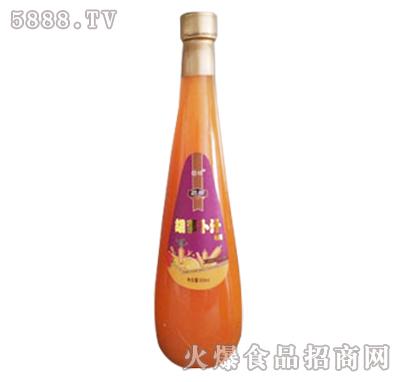 浩田胡萝卜汁饮料