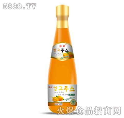 浩田芒果汁饮料308ml
