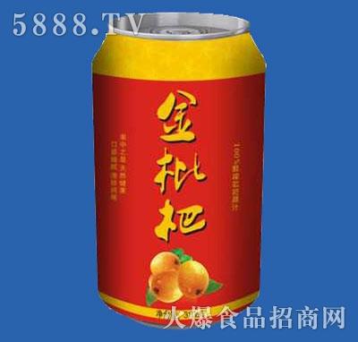金枇杷枇杷汁