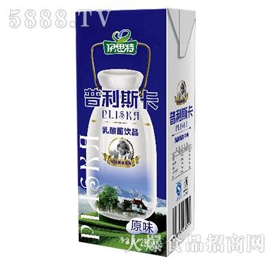 普利斯卡乳酸菌饮品原味250ml