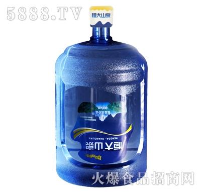 恒大山泉桶装水|武汉恒大山泉水业有限公司-火爆食品