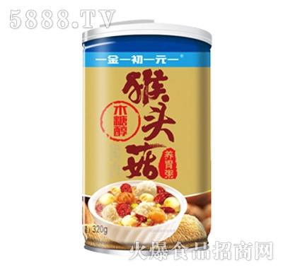 金初元猴头菇养胃粥320g