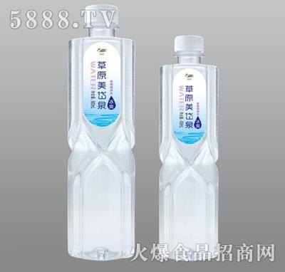 草原美岱泉饮用纯净水