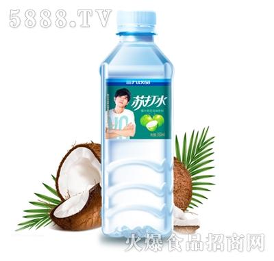 三九椰子苏打水