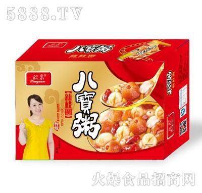 欣泉新桂圆八宝粥(箱装)