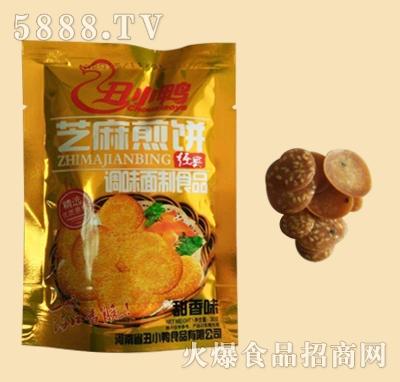 丑小鸭芝麻煎饼甜香味30g
